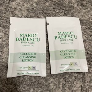 Mario Badescu Cucumber Cleansing Lotion 🥒 New!